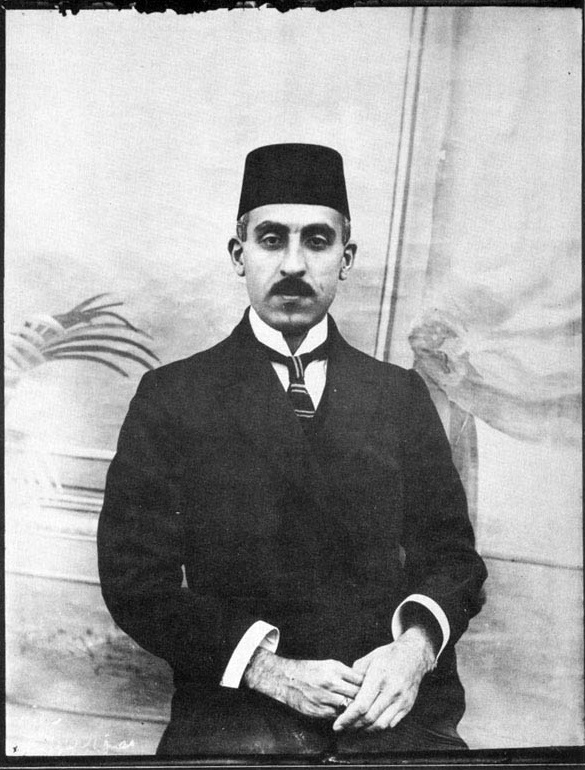 Mosadegh Younghood Fars Governor