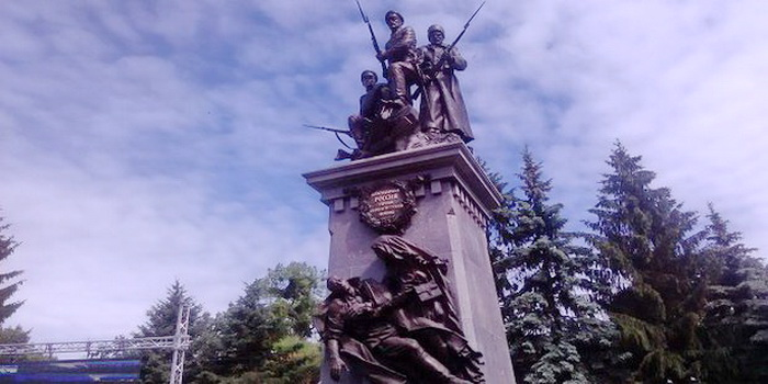 2016 01 russia world war i monument